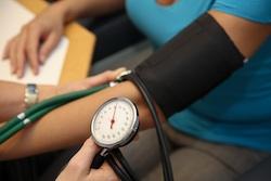 Indikatoren für Community Gesundheit