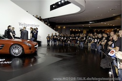 MOTOR-TALK IAA Tour